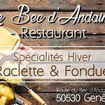 ภาพถ่ายของ Le Bec d'Andaine