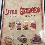 Little George's