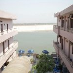 alka hotel in varansi is so large and so big.