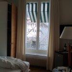 Hotel Seegarten Foto