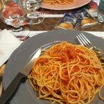 Foto de Pizzeria Spaghetteria Bar Sport