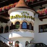 Φωτογραφία: Hotel Auffacher Hof
