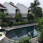 Foto de Hoi An Coco River Resort & Spa