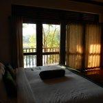 Primero Villa rooms