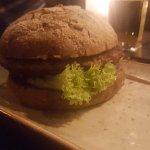 Burgergrill-Bar Peter Pane Foto