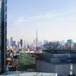Bild från Grand Hyatt Tokyo