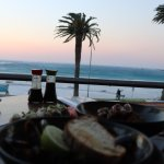 Dinner with View