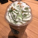 Starbucks Wucai Cheng 4th floor 6