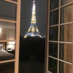 Foto Shangri-La Hotel Paris
