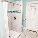Hanford private bathroom
