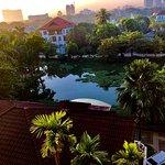 Foto de MiCasa Hotel Apartments Yangon Managed by AccorHotels