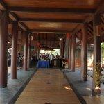 Aureum Palace Resort & Spa - Ngwe Saung Foto