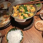 Cau Go - Vietnamese cuisine Restaurant - food , menu and restaurant