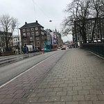 Photo de Hotel City Garden Amsterdam