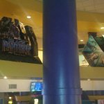 IMAX 3D us the best movie of the week with the best quality sound and view you can ever imagine.