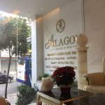 Photo de Alagon Saigon Hotel & Spa