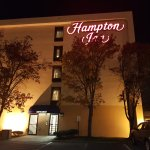 Hampton Inn Chicago-Midway Airport Foto