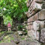 Photo de Nan Madol
