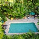 Ambong-Ambong Rainforest Retreat Swimming Pool (294190985)