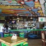 Mojito's Cuban Cuisine Restaurant Aruba Foto