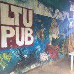 Billede af LTU Pub