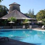 Foto de Mount Irvine Bay Resort