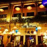 Φωτογραφία: Tam Tam Cafe