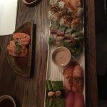Sticks'N'Sushi Covent Garden Photo