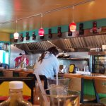 Blue-Eyed Crab Grille And Raw Bar Foto