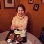 Photo of Tee- ja kahvihuone Helmi
