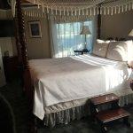 The Franz Huning Room