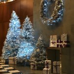 Christmas at the Fitzwilliam