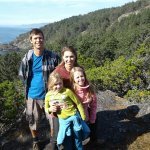Hiking & Camping Tours