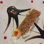 dessert pere e cioccolato
