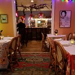 Bistro 112 Dining Room & Bar
