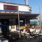 Cantante Cafe Foto