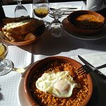 imagen Bar Restaurante Casino en Albarracín