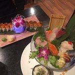 Ninja Sushi Japanese Fusion