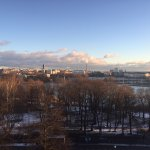 Valokuva: Scandic Park Helsinki