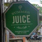 Foto Summer Juice
