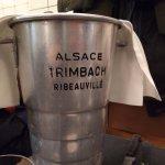 Photo of Le Pre Sale