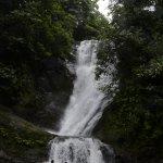 Waterfall Hike with Rafiki