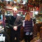 صورة فوتوغرافية لـ Cinili Cafe