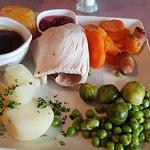 Foto de Bow Bells Restaurant