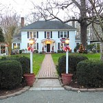 Photo de A Williamsburg White House Bed and Breakfast