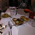 Alle Fornaci Restaurant