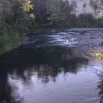 Tongariro River Prints for sale