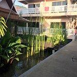 Kata Poolside Resort Foto