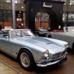 Maserati 3500 GT 1962 года за 775 000 евро