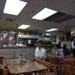 Tropical Beach Cafe Foto